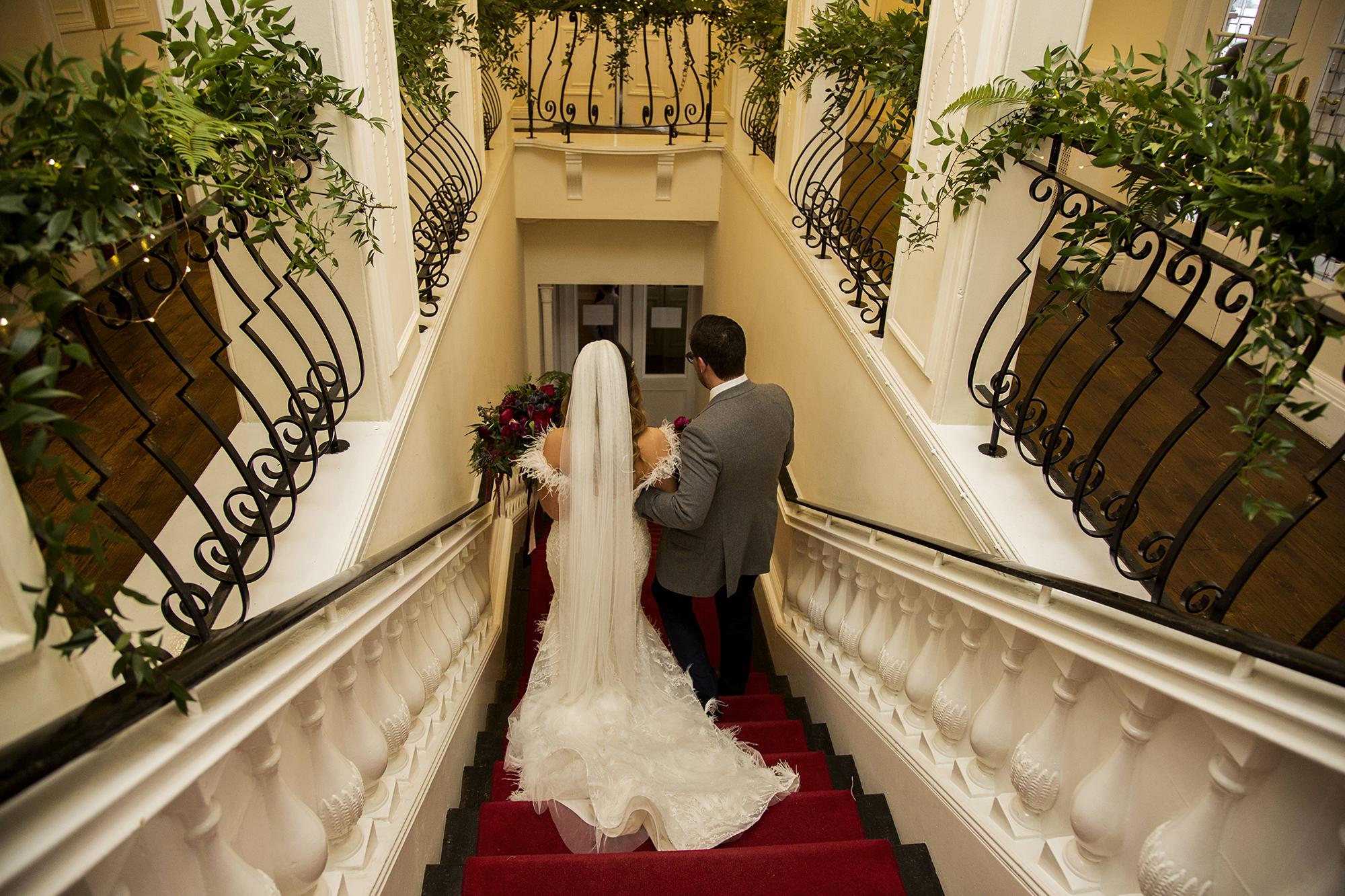 Trafalgar-Tavern-Greenwich-Wedding-Charlott-King-Photography (152)